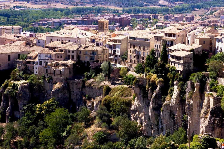 Escapada cerca de Madrid en Cuenca