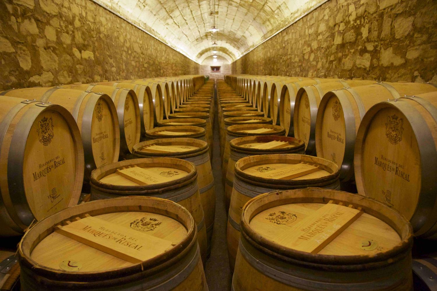 Barcelona to San Sebastian with Rioja Wine Tour