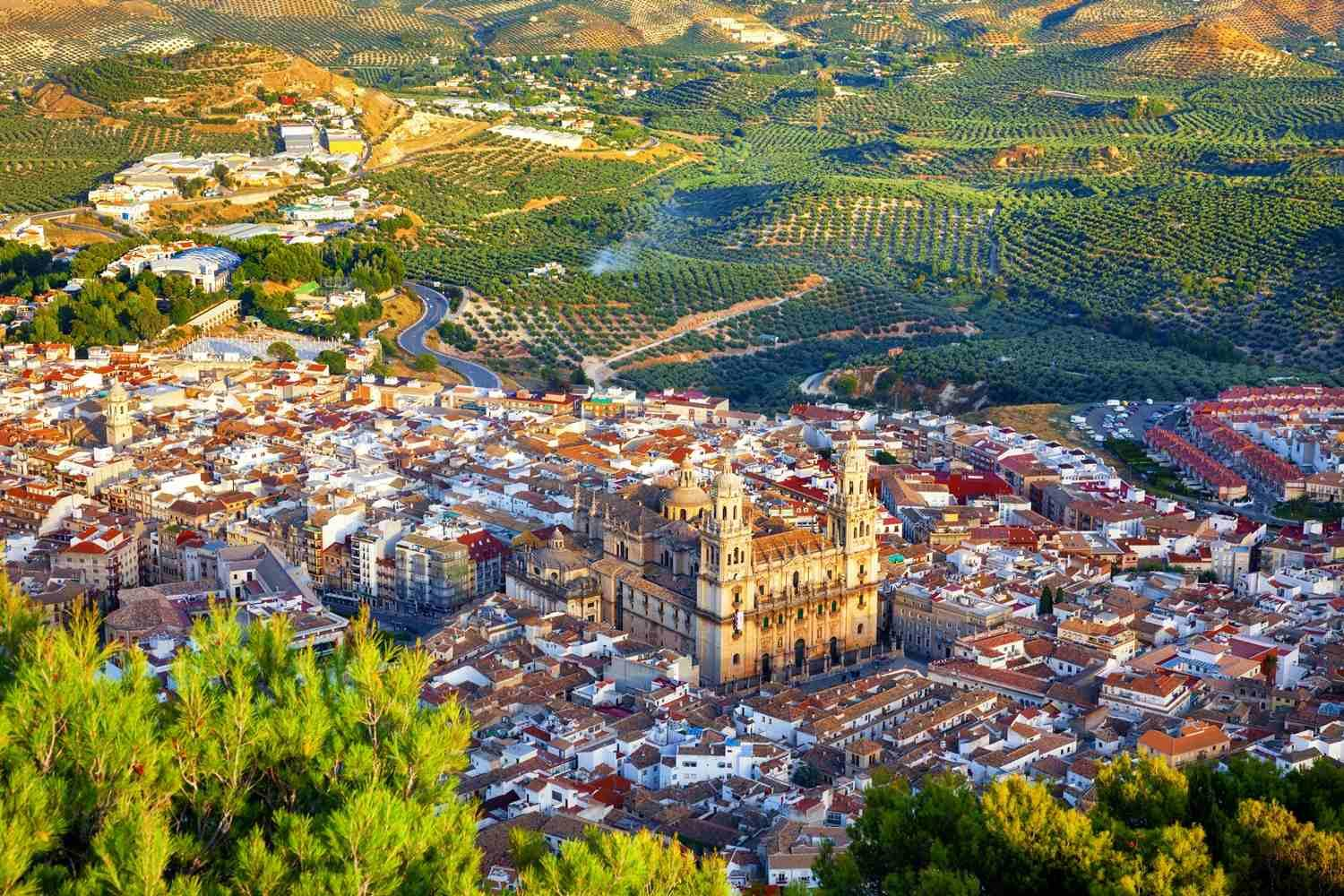 private tour from Madrid to Cordoba, Andalusia