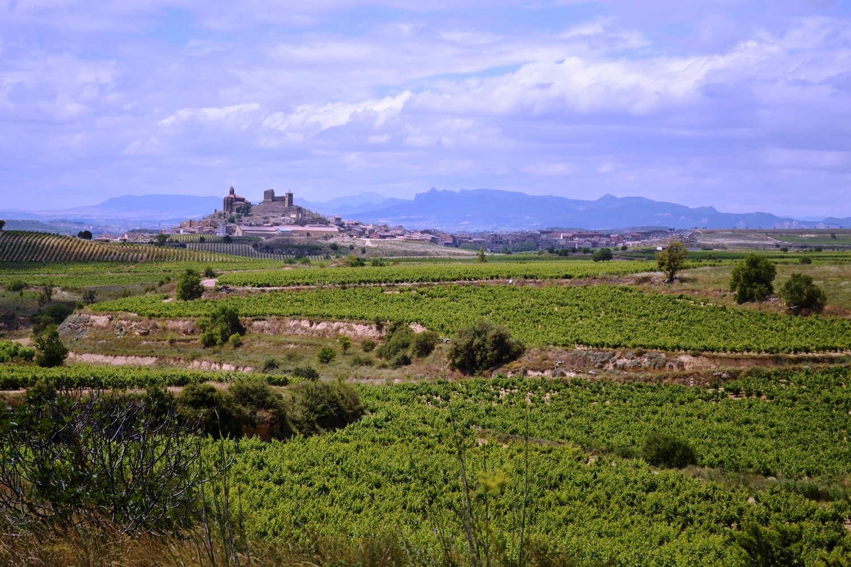 Escapada en La Rioja