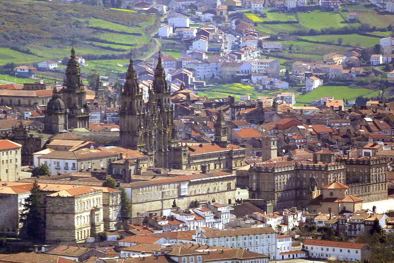 Escapada enogastronómica en Santiago de Compostela