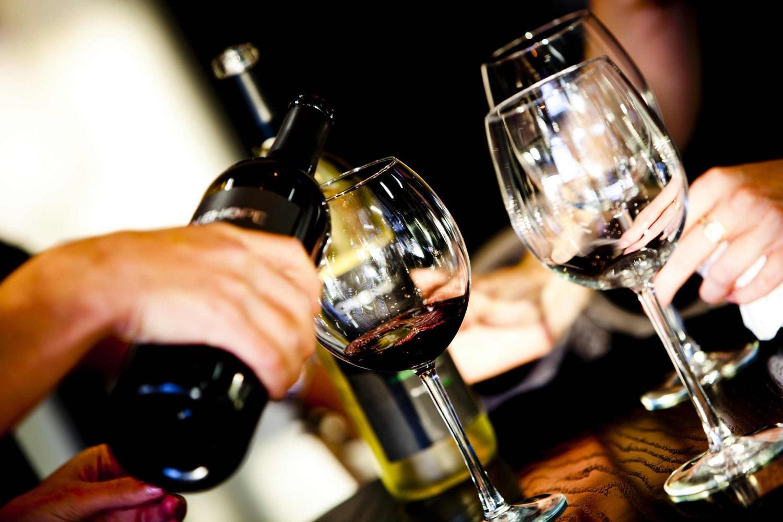 Curso de cata de vino en Barcelona