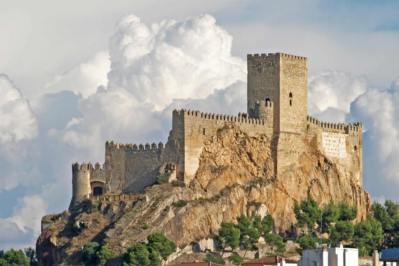 Escapada spa con visita a Bodega en Almansa