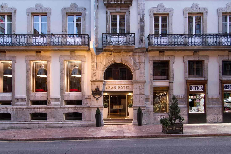 Escapada gastronómica en el centro de Oviedo