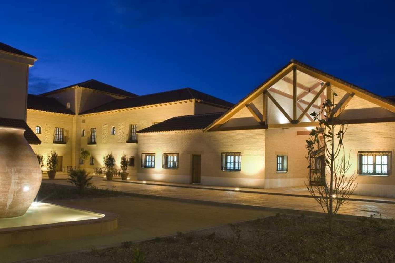 Hotel Bodega en Castilla La Mancha