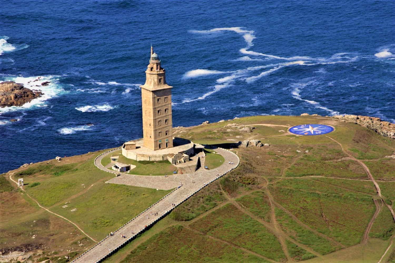 Escapada enogastronómica en A Coruña