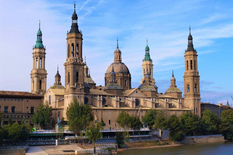 Escapada gastronómica en Zaragoza