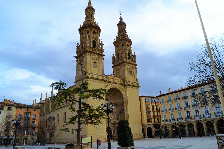 Escapada enológica en el centro de Logroño