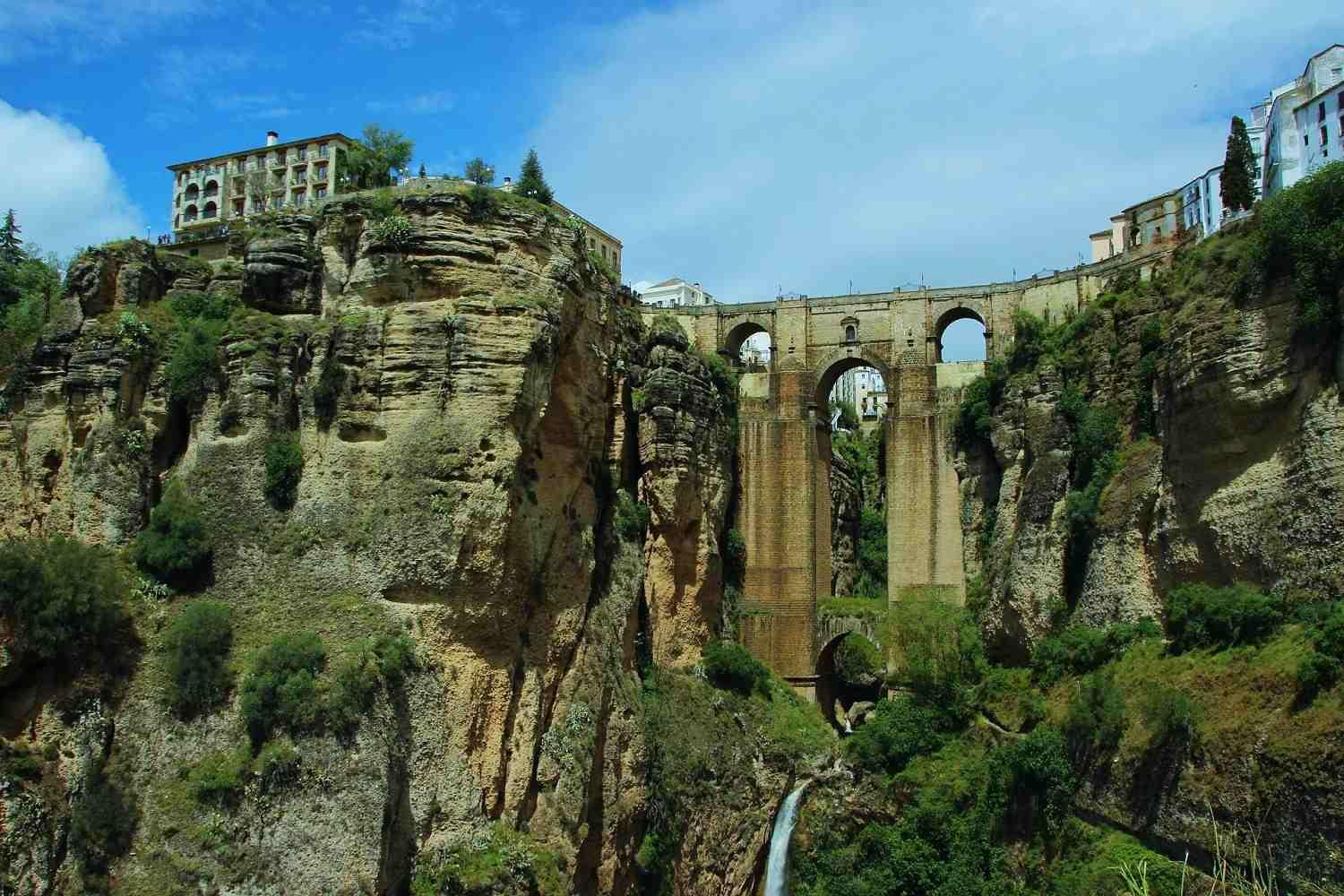 Private wine Tour Ronda with wineries