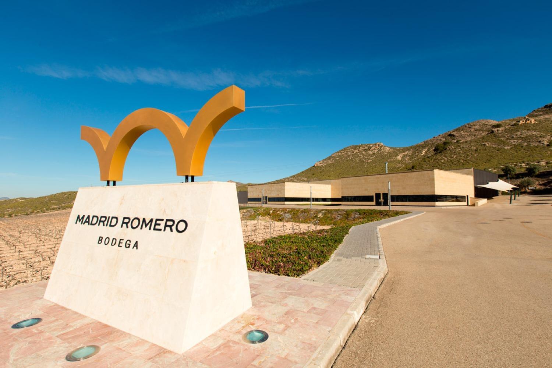 Winery tour in Jumilla - Bodegas Madrid Romero