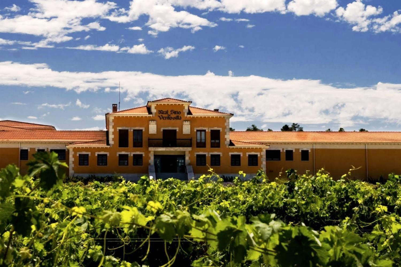 Bodegas Prado Rey en Ribera del Duero