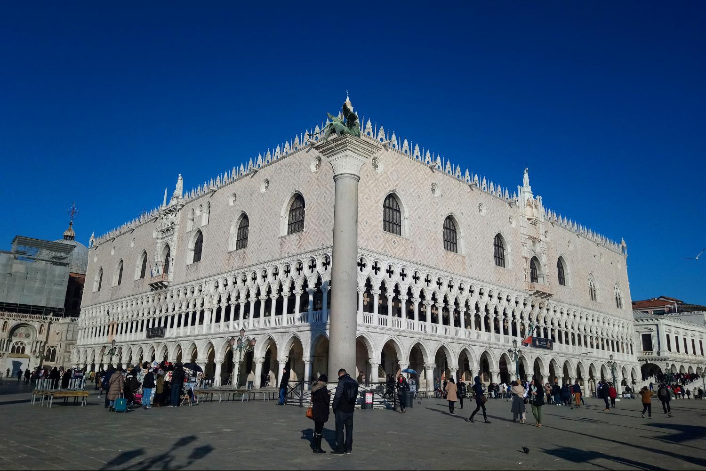 Small Group Doge's Palace Venice Tours - Doge's Palace