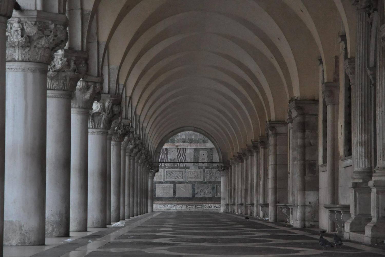 Small Group Doge's Palace Venice Tours - Doge's Palace Loggia