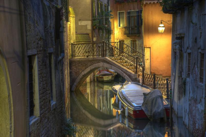 Original Venice Ghost and Legends Walking Tours