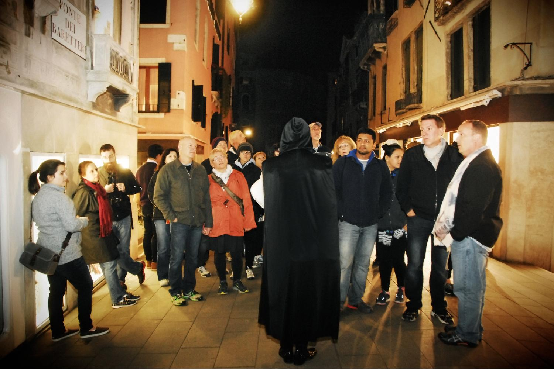 Original Venice Ghost Walking Tours