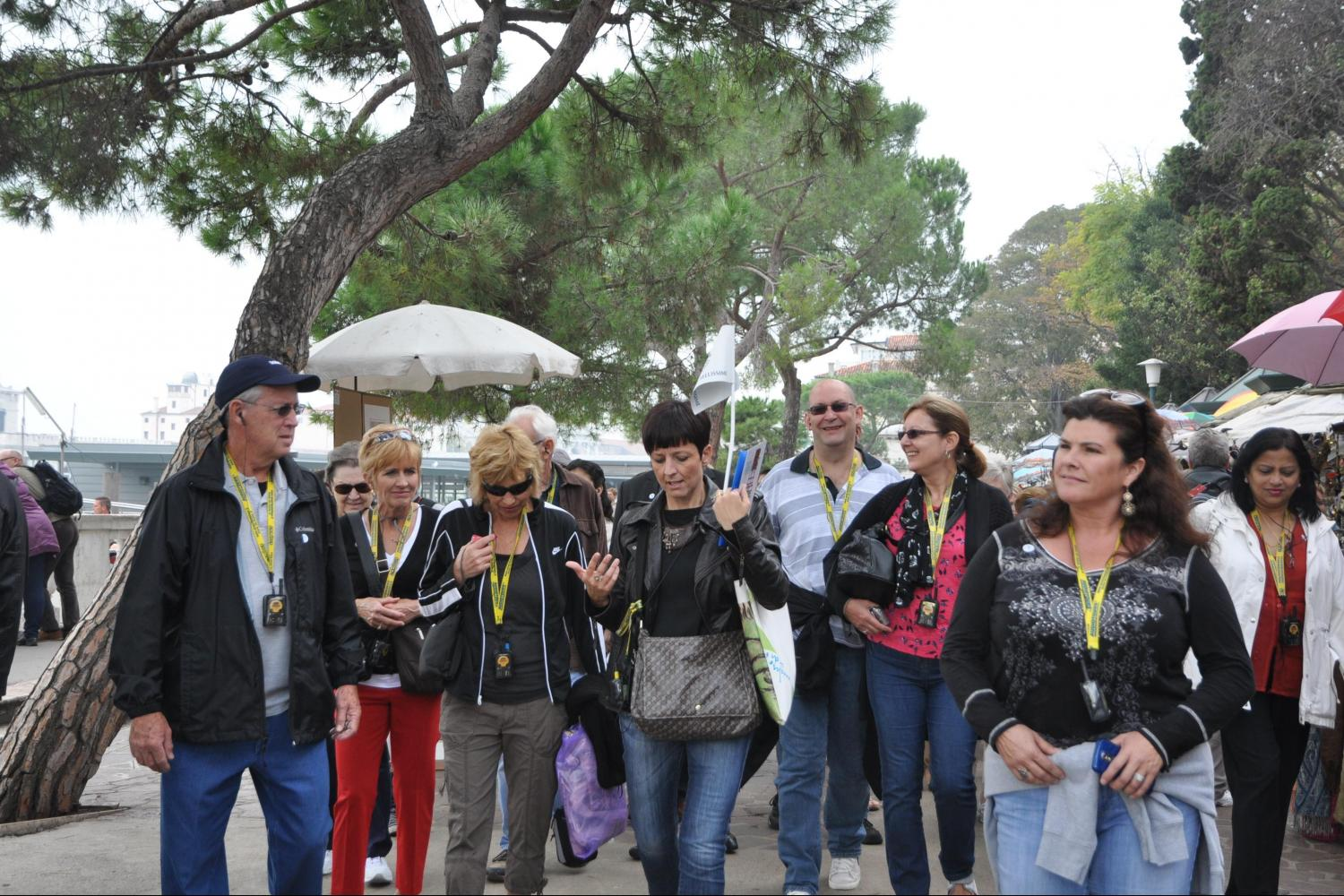 Best of Venice and St.Mark's Basilica walking tour - walking tour of Venice