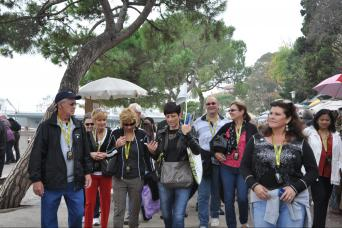 Avventure Bellissime's Original Walking Tours of Venice - walking tour of Venice