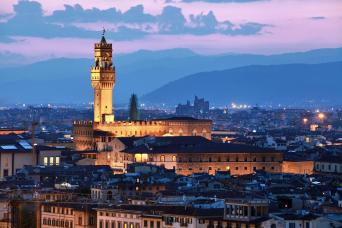Private Original Florence Ghost Walk | Florence Tours