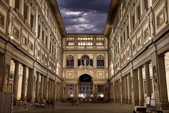 Private Florence Original Ghost Walking Tour