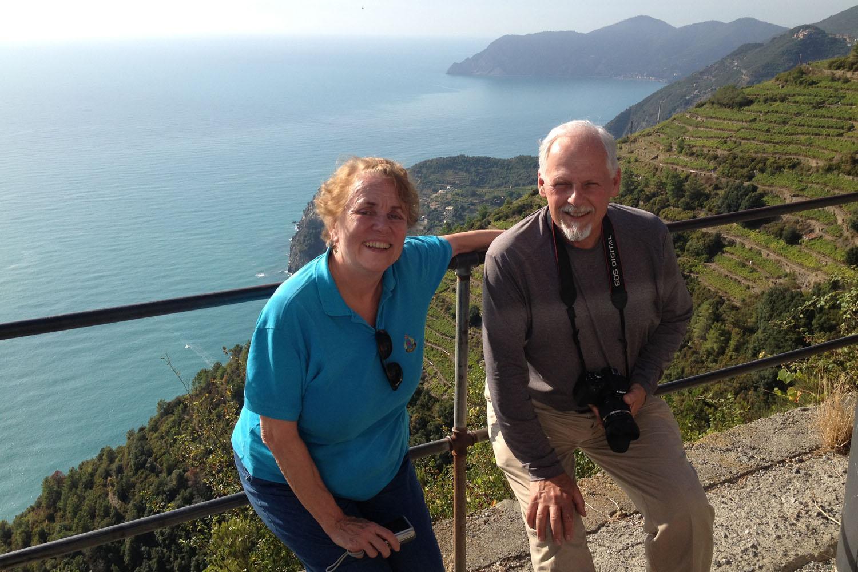 Private Cinque Terre Shore Excursion