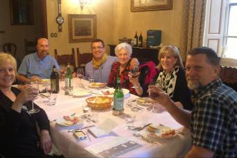Private Chianti and Hilltowns Shore Excursion - Wine Tasting