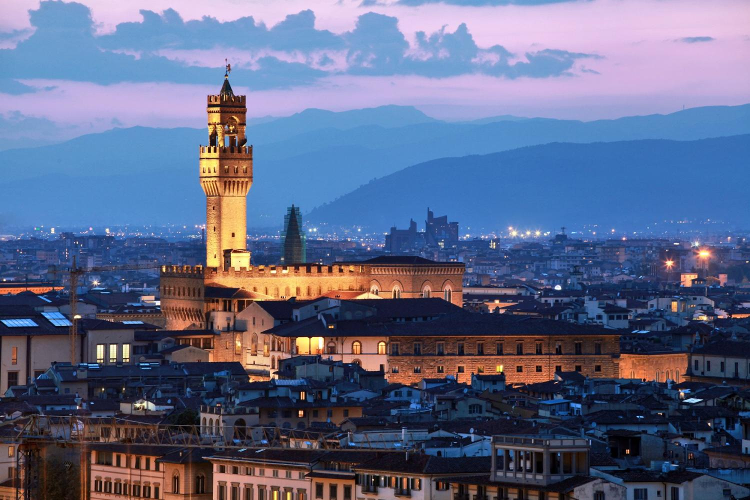 Small Group Walking Tours of Florence