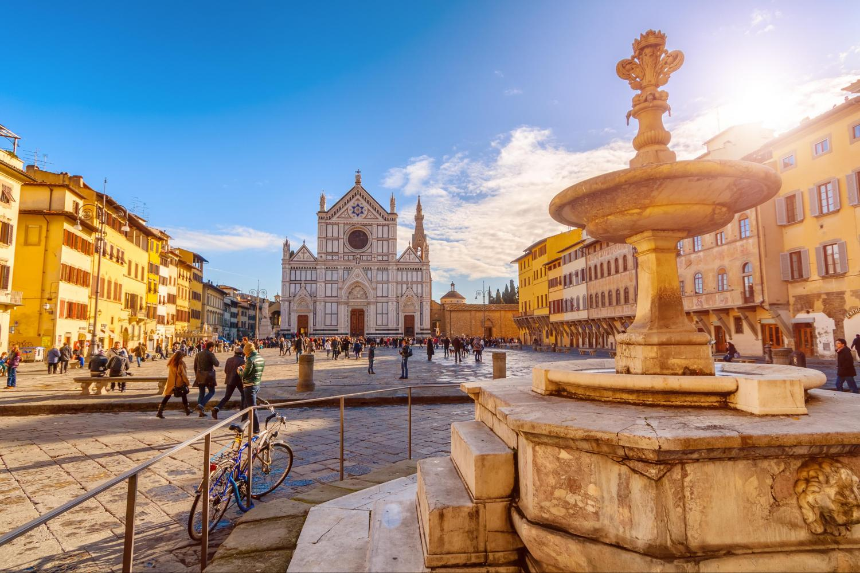 Uffizi Museum Small Group Guided Walking Tours of Florence