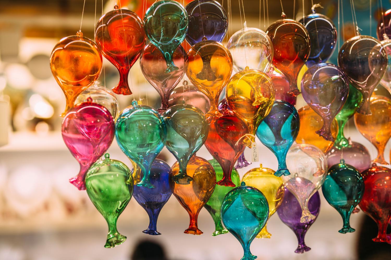 Private Murano Glass Shopping Tour Shore Excursion
