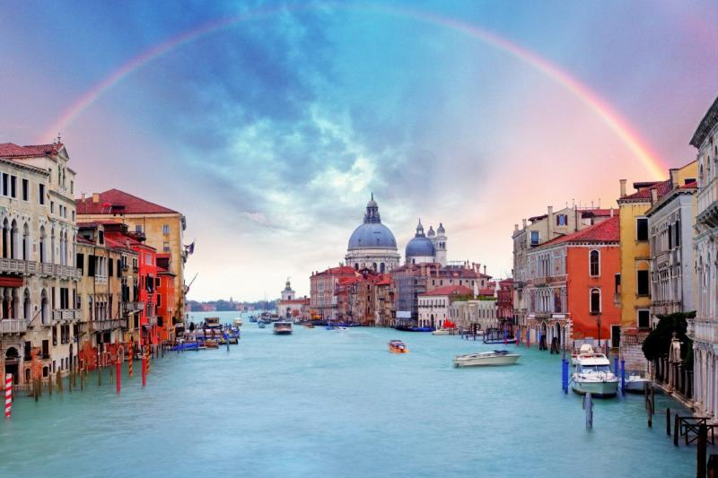 Venice Grand And Minor Cs Boat Tour