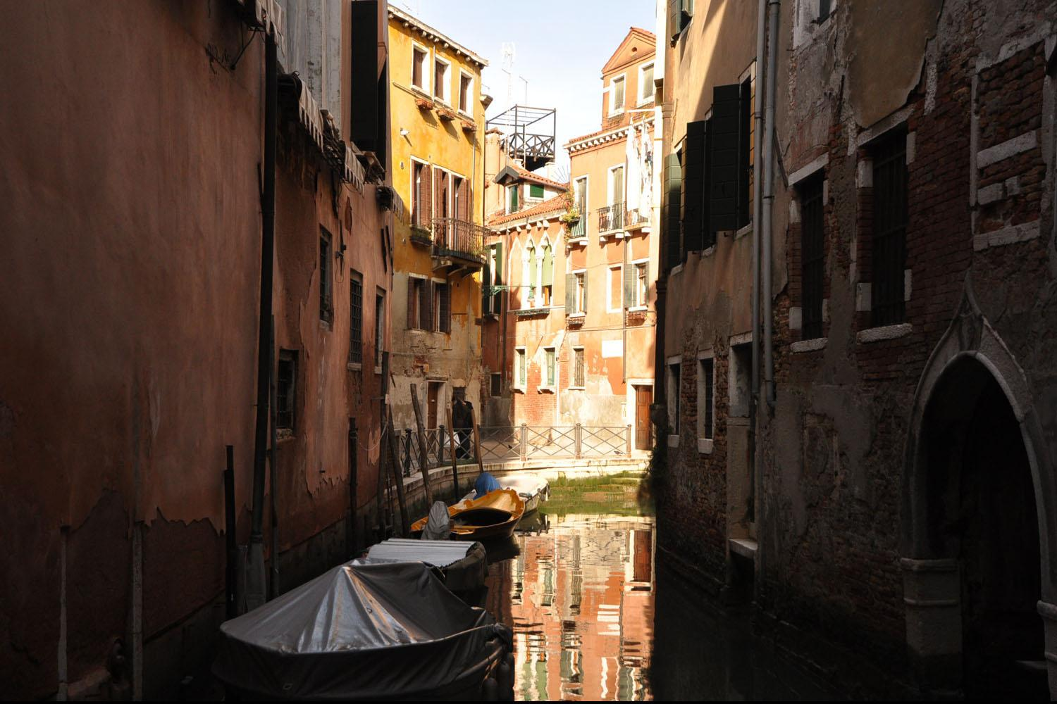 Private Venice Grand Canal & Minor Canals Boat Tours