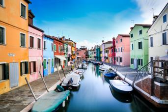 Private Venice Grand Canal and  Murano Island Boat Tours