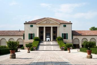Private Venice Palladio Villa Day Tours
