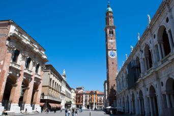 Private Palladio Vicenza & Villa Rotonda Day Tours