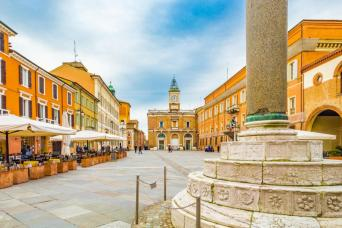 Private Venice Ravenna Mosaics Day Tours