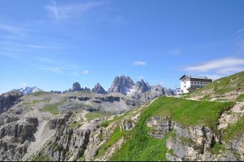 Private Venice Dolomites and Cortina Day Tours- Tre cime di Lavaredo