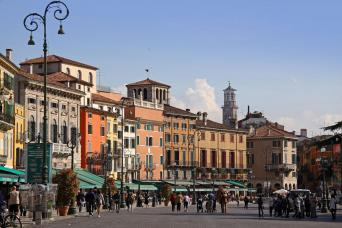 Private Venice Verona Wine & Romance Day Tours