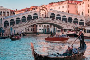 Private Original Hidden Venice Walking Tours