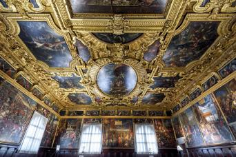 Private Doges Palace & Secret Itineraries Tour