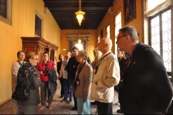 Private Venice Doges Palace Walking Tours