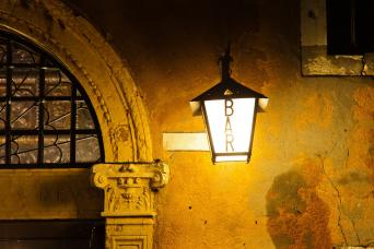 Private Venice Ghost and Legends Walking tour
