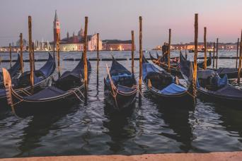 Private Venice Photography Walking Tours