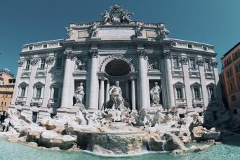 Private Half Day Best of Rome walking tour
