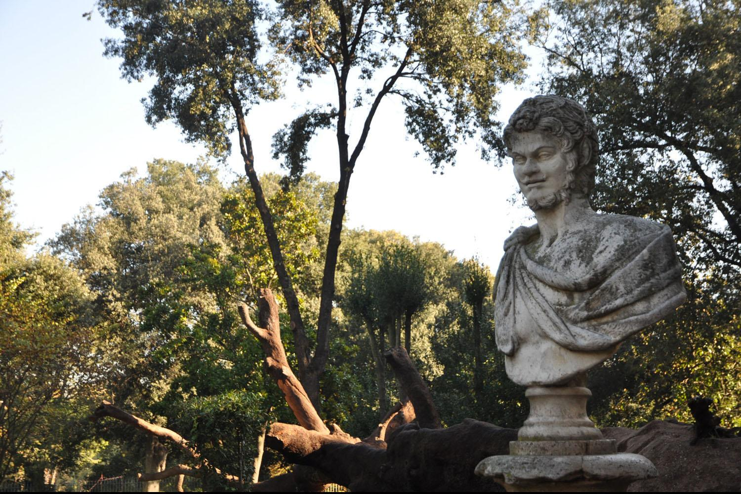 Private Rome Borghese Gallery Walking Tours