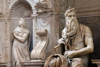 Private Rome Esquiline Hill Churches Walking Tours