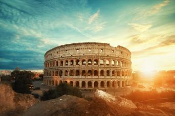 Rome Shore Excursions - Private Rome in 1 day
