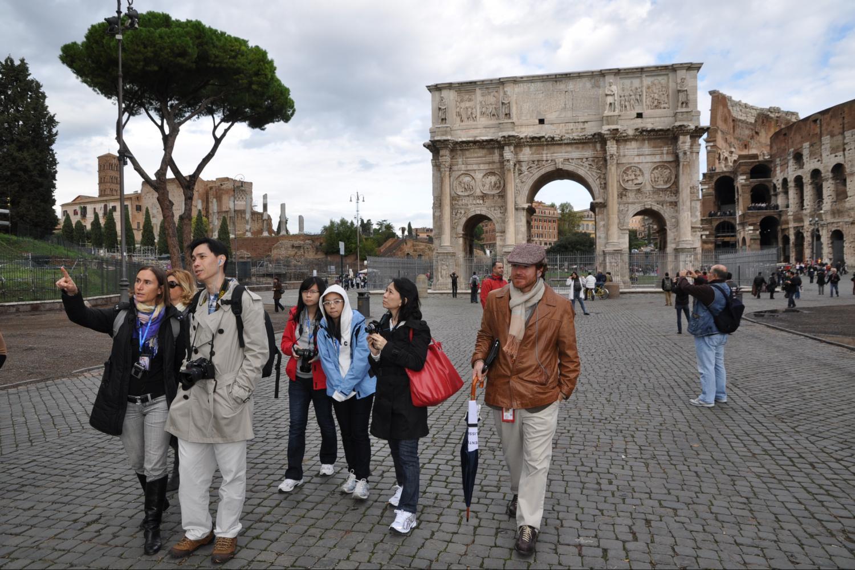 Rome Shore Excursions - Private Classic Ancient Rome Cruise Shore Excursions