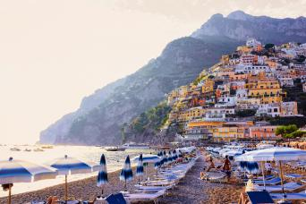 12 Day Semi Private Magic of Italy Vacation Package -