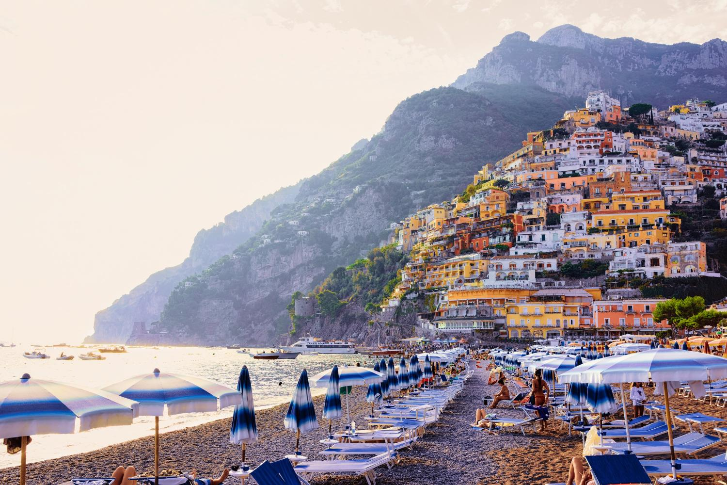 Semi-Private 12-Day Enchanting Italy Vacation Packages