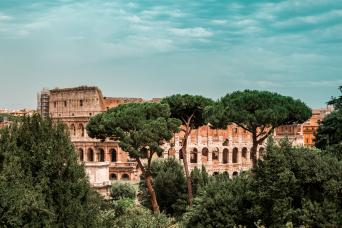 6 Day Semi Private Taste of Italy Vacation Package - Tuscany, Rome & Florence!