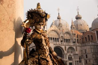 Semi-Private 8-Day Venice to Rome Tour Packages